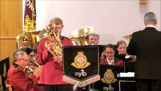 Euphonium Solo: Harbour Light