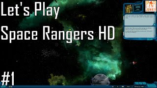 Space Rangers HD - Whoooooops... - Entry 1