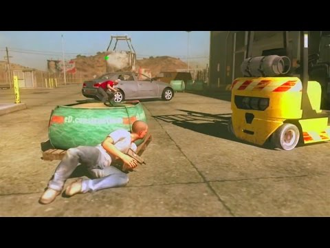 GTA 6 Gameplay - Grand Theft Auto VI: Official Gameplay Video Footage Explained! (GTA 6)