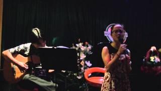 Yêu Dấu Tan Theo - Thu Hiền (Thụy Cầm) - NghiêmHoaTrà, 17/30 ngõ 80 Chùa Láng