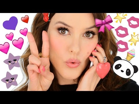 Japanese Makeup Look, Haul and Chat - (and some BIG NEWS!)