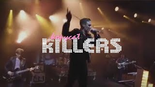 The Killers Tribute Band - All These Things That I've Done (Cover by The Kopycat Killers)