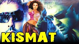 Kismat (2004) Full Hindi Movie | Bobby Deol, Priyanka Chopra, Kabir Bedi, Sanjay Narvekar