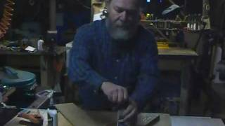 Testing Two New Titebond Glues