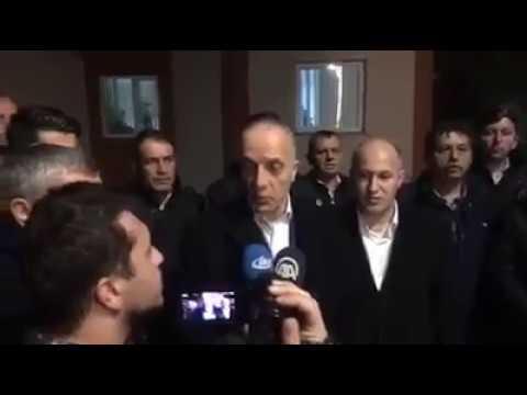 Ergün Atalay Güvenlik Görevlisi Hakları - YouTube
