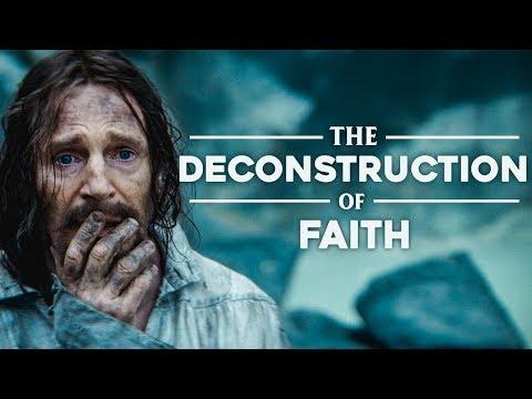 Silence - The Deconstruction of Faith