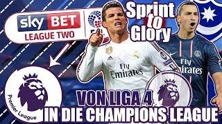 VON DER 4. LIGA ZUM CHAMPIONS LEAGUE TITEL ?! 😱🏆 | FIFA 17: PORTSMOUTH SPRINT TO GLORY KARRIERE