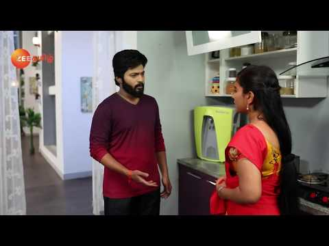 Sembarathi - Indian Tamil Story - Episode 152 - Zee Tamil TV Serial - Best Scene