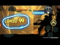 SHADOW FIGHT 2 COMBO 99 HIT's