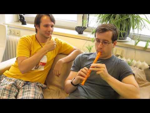 3D printed musical instruments  Spaß mit Musik  wwwsolifyde