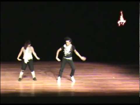 leona lewis - take a bow  dance