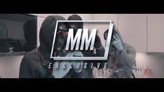 #SinSquad Stewie x LR x Bully B - Always Talk (Music Video) | @MixtapeMadness
