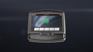 Matrix XIR Console featuring ViaFit