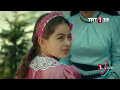 """1'de Bugün - """"Payitaht Abdülhamid"""" Leya Kırşan / 22 Aralık 2017"""