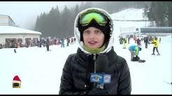 Пополина VOX пита кое е най-страшното на ски пистата