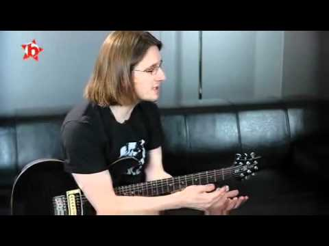Interview with Steven Wilson (Porcupine Tree) (Part 2)