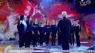 """""""La Canzone Di Noi"""" - Il Coro """"Sisters & Brothers"""" Di Triggiano (BA)"""