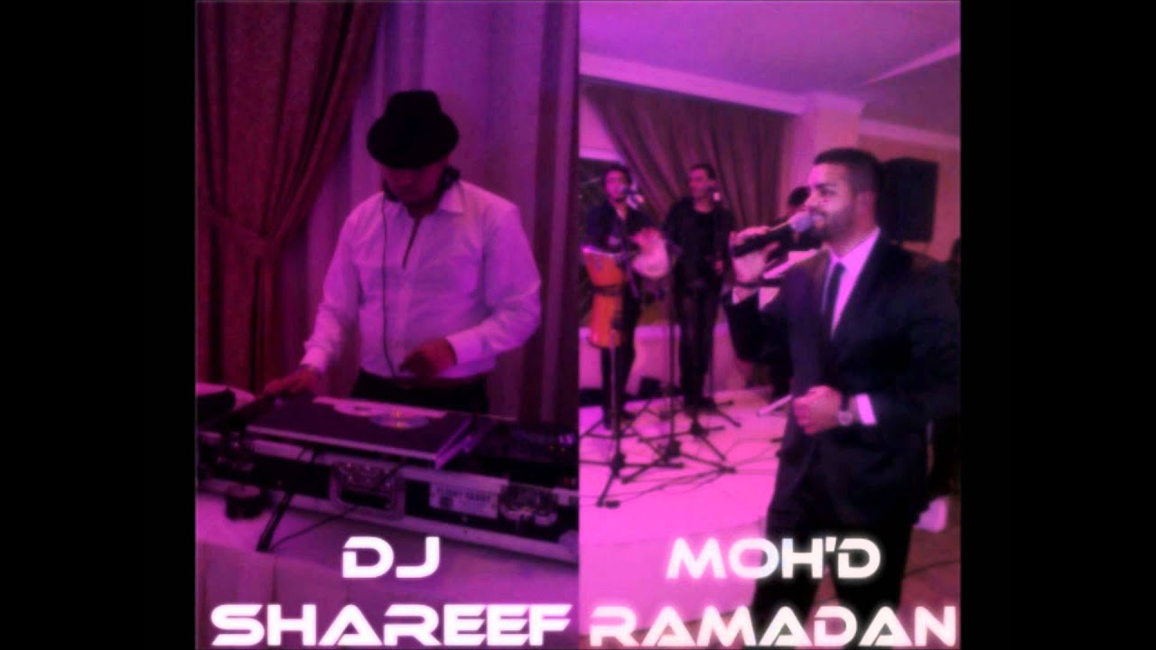 سيف وترس الفنان محمد رمضان و DJ Shareef - YouTube