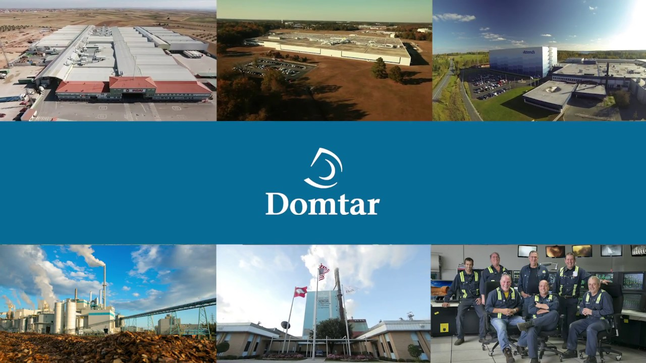 Domtar - YouTube Gaming