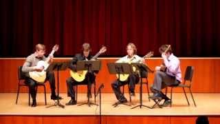 "Bach, ""Little"" Fugue (G minor, BWV 578)"