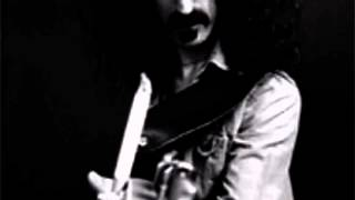 Frank Zappa-Son Of Mr Green Genes-Live At Pairs 1969