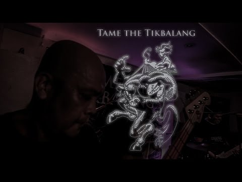 Tame The Tikbalang - For Want Of [rites cover]