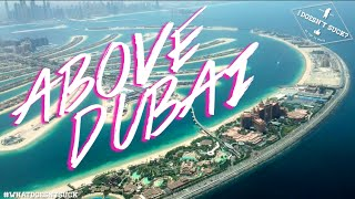 Stunning Footage of Dubai from Above