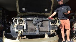 Unlikely Race Car Part 9 - eBay Turbo Kit Prep & Unboxing