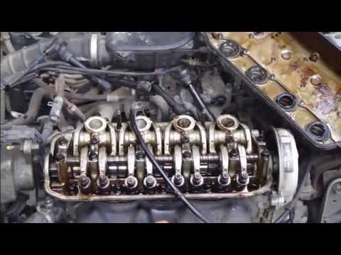 how to tell if my vt head gasket has blown