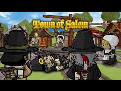 Con Artist :Town of Salem Ep. 53