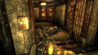 История Убежища 87 и первые Супермутанты История Мира Fallout 3 Лор
