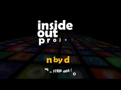 inside out – STEP 405.0 | Overview
