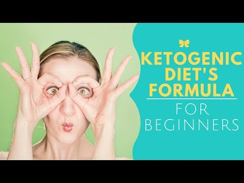 KETOGENIC DIET'S FORMULA (LOSS BODY FAT AND WEIGHT ) PART-3