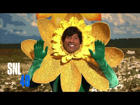 Cut For Time: Dance of the Daisies (Dwayne Johnson) - SNL
