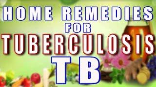 Treat Tuberculosis - TB with Home Remedies II घरेलू उपचार से ट्यूबरक्लोसिस का इलाज II