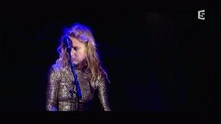 Agnes Obel, en Live - C à vous - 21/10/2016