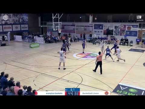 highlights-scanplus-baskets-vs.-basketball-löwen-erfurt-|-barmer-2.-basketball-bundesliga
