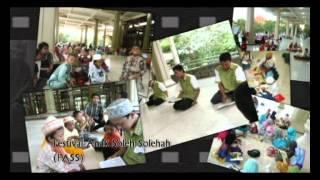 Badan Pelayanan Ummat (BPU) JMMI ITS - 2011/2012