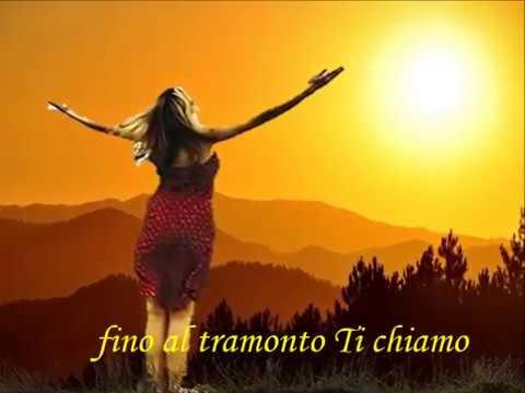 Dall'aurora al tramonto - Realizzazione video: Gabriella Di Carlo