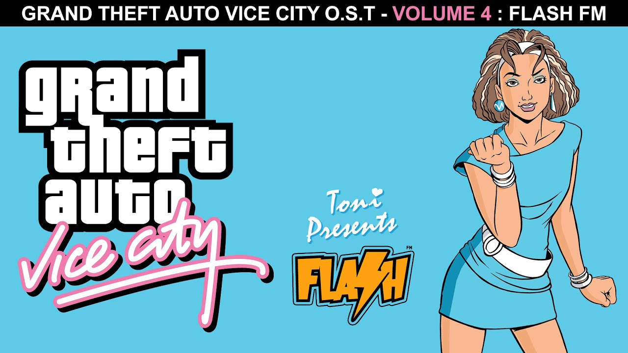 gta vice city radio emotion songs