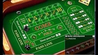 Euroking casino Craps http://www.casino-euroking.com/