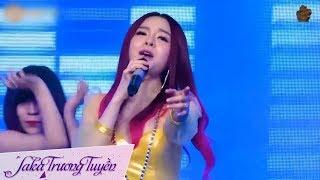 Yêu Thương Đã Nhạt Nhòa Remix - SaKa Trương Tuyền