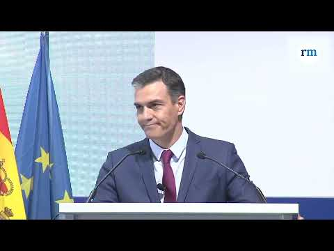 Pedro Sánchez anuncia el fin de la mascarilla al aire libre