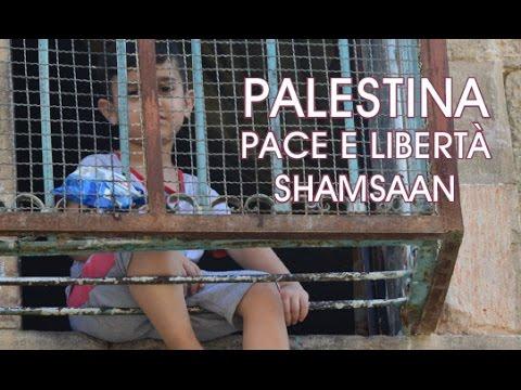 Palestina, Pace e Libertà, il docufilm di Napoliflash24