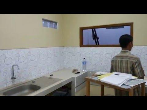 Ukur Kitchen Set & MiniBar di BP Wetan Gresik