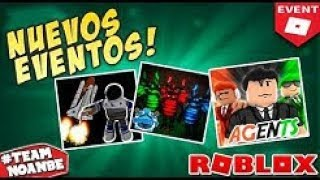 ¡NUEVO EVENTO DE ROBLOX! THIS WEEK ON ROBLOX