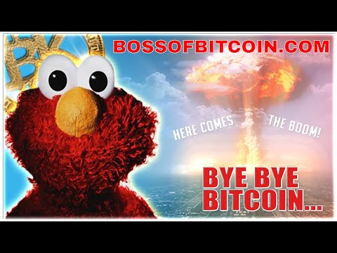 Is this THE END for Bitcoin!? 😱😱 BTC 10K USD | Crypto News Headlines
