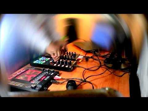 AFRO HOUSE MUSIC Mix 17 10 2017 - DJMOBE LIVE MIX