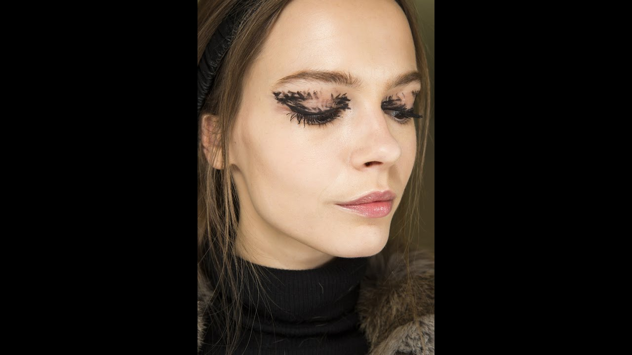 Youtube Makeup Tutorials Popular: Fashion Week 2015 Makeup Tutorial