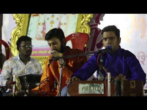Namami Nemi | By Shivam Singh, Naitik Pandya, Parth Vakhariya, Saket Shah